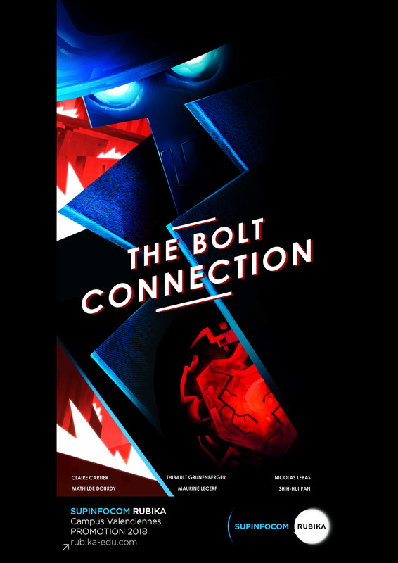 The Bolt Connection