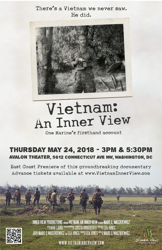 Vietnam: An Inner View